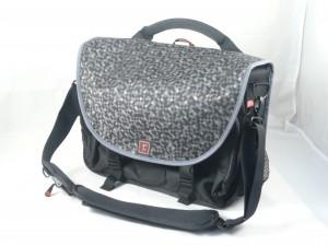 Rickshaw Bagworks 2.0 Messenger Bag