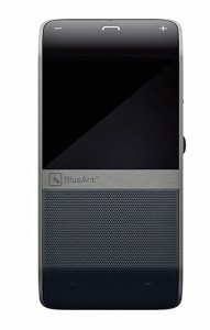 S4 Front View
