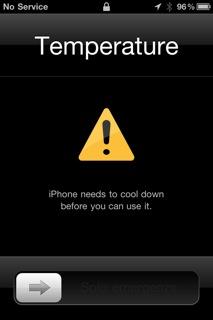 Too Hot