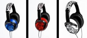 Reverb Headphones