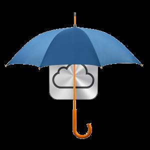 ubrella-icloud