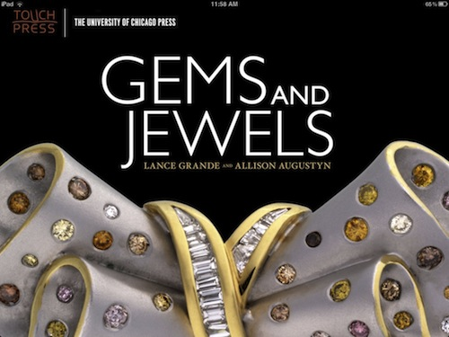 Gems And Jewels Is A Real Dazzler Mymac Com