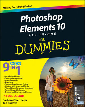simply photoshop elements 9 wooldridge mike