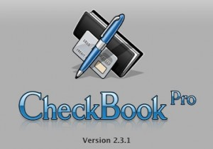 checkbook pro app review mymac com