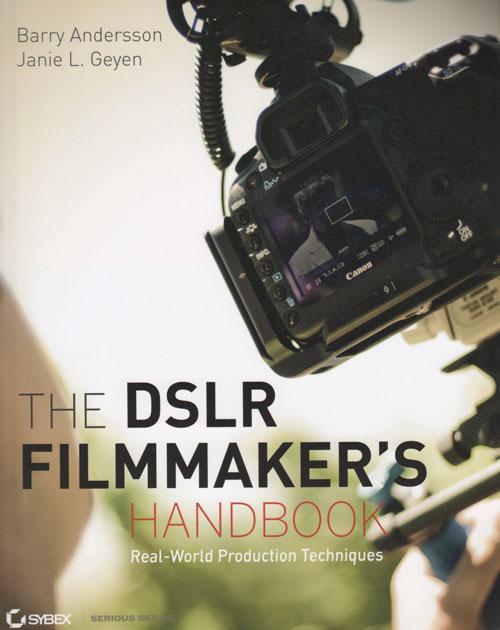 DSLR-film