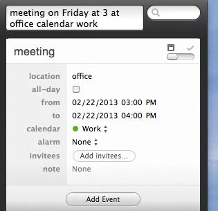 calendarwork