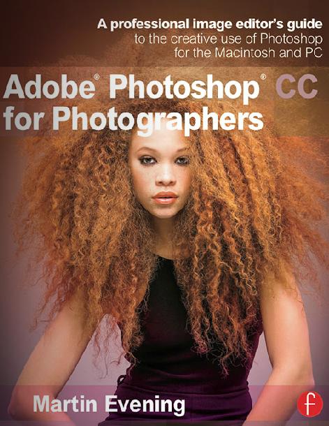 Evening CC Photoshop cover Nemo