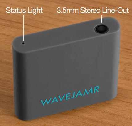 WaveJamr 2