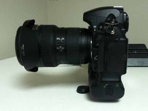 camera-standing