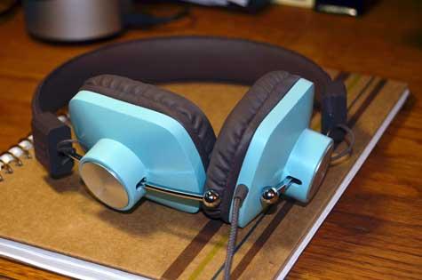 Negri-headphones