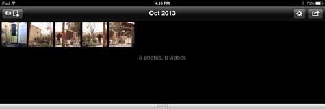 Eye-Fi Center for iOS