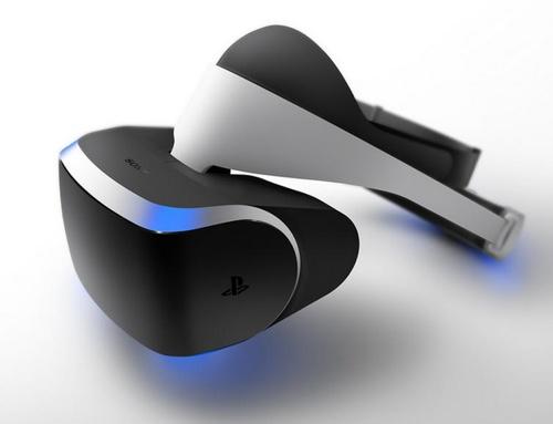 """Sony's  """"Project Morpheus"""""""