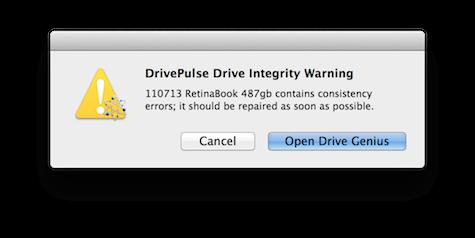 DrivePulse