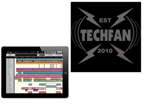 TechFan 214 Show Graphic