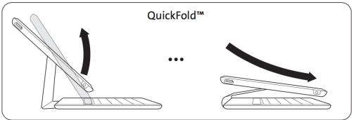 QuickFold