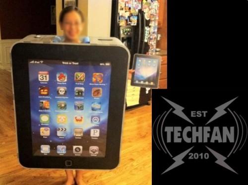 TechFan 229 Show Graphic