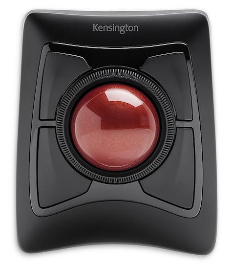 Kensington Expert Wireless Mouse