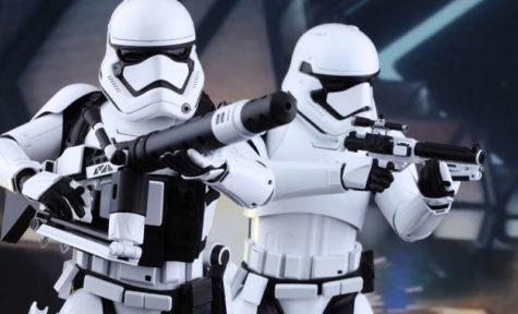 Stormtrooper - new