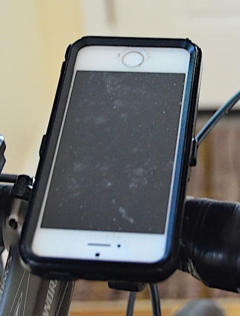 phone vertical