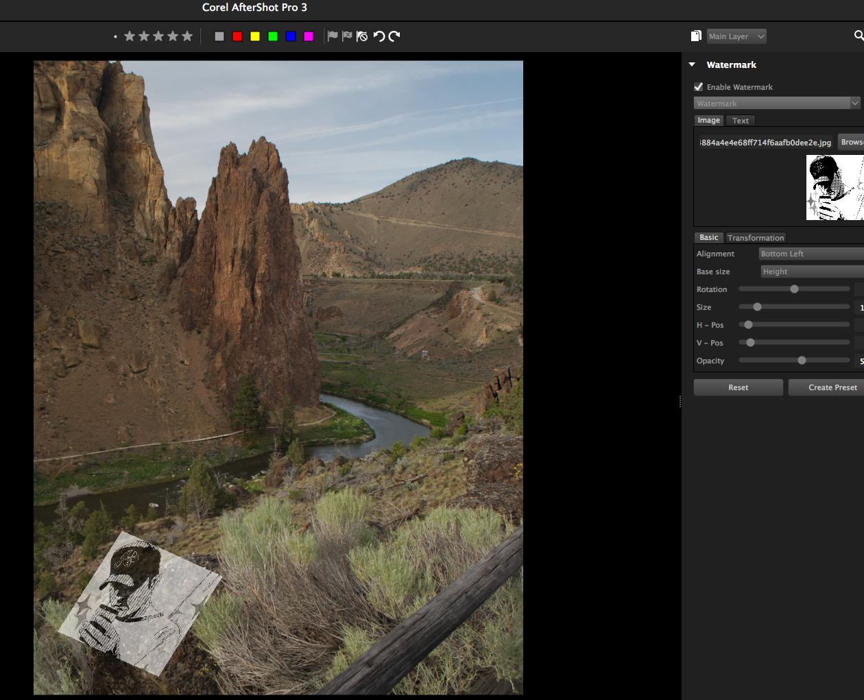 Corel AfterShot Pro 3 – Review - MyMac com