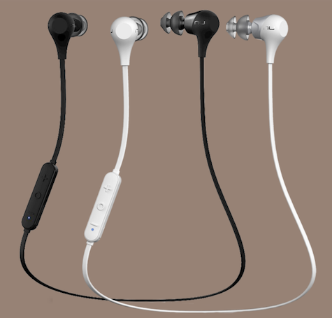 nuforce be2 bluetooth in ear headphones review. Black Bedroom Furniture Sets. Home Design Ideas