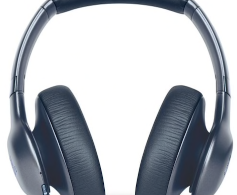2226aae77f8 Everest Elite 750NC Wireless Over Ear Noise Cancelling Headphones – Review