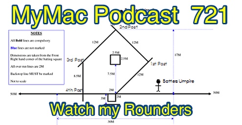 Mymac Podcast 721 Watch My Rounders Mymac