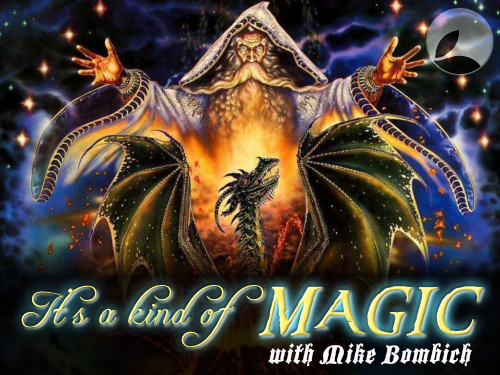 Essential Apple Podcast 146: It's a kind of magic - MyMac com